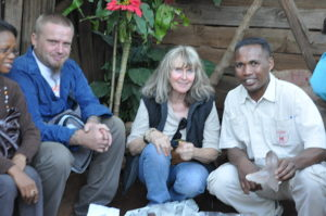 Mineralien in Antsirabe