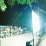 Ein Wanderkino für Madagaskar