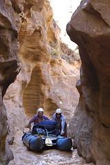 Saphir Canyon