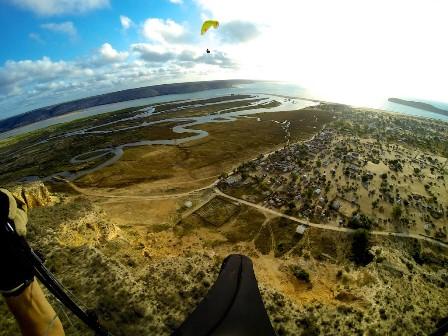 Airsthetik Madagaskar Flugreise
