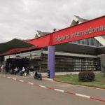 Flughafen Ivato