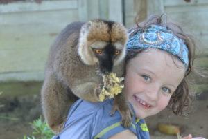 Madagaskar mit Kindern Frida