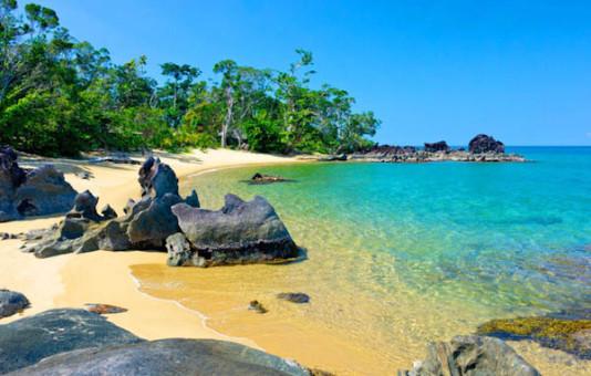 Best Beaches Cosa Rica