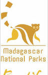 Madagaskar National Parks Logo