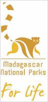 Madagaskar National Parks Logo