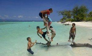 Madagaskar mit Kindern