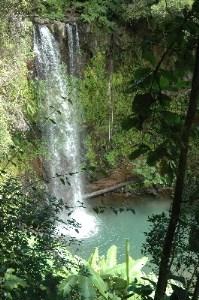 Montagne d'Ambre Nationalpark