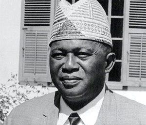 Philibert Tsiranana