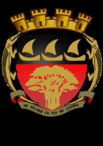 Wappen Mahajunga