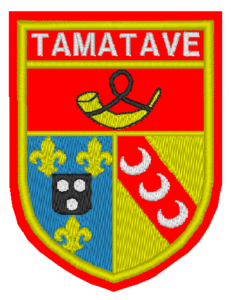 Wappen Tamatave