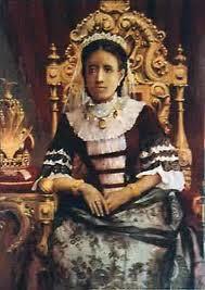 Königin Ranavalona III