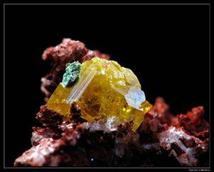 Mineralien aus Madagaskar