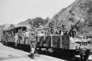Kolonialtruppen Madagaskar 1947