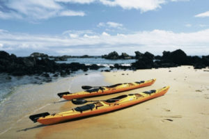 Masoala Tampolo Kayak