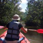 ranomafana kanoe
