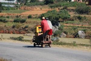 varamba auf Madagaskar