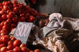 Markt Antsirabe