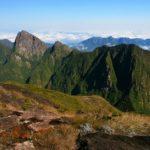 Der Norden und die Vanilleküste
