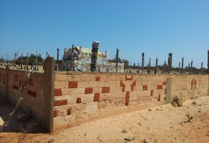 Grab der Mahafaly