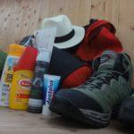 Reisevorbereitungen Madagaskar