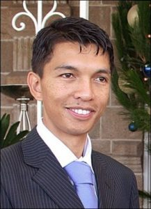 Andry Rajoelina 2