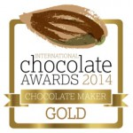 Chocolate award