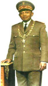General Ramanantsoa