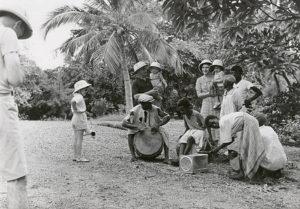 Kolonisation Madagaskar