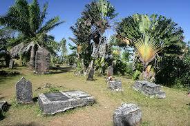 Piratenfriedhof Madagaskar