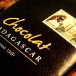 Schokolade aus Madagaskar Tilel