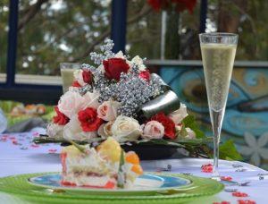 Frohe Hochzeit auf Madagaskar