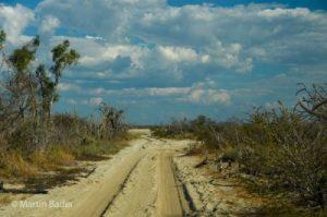 Pracht der Pisten Madagaskar
