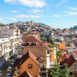 Antananarivo – Die Hauptstadt Madagaskars
