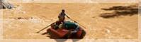 Kanoe-Tour