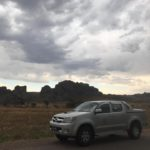 Selber fahren auf Madagaskar
