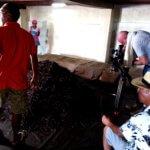 Stringer und Fixer für Dreharbeiten auf Madagaskar