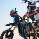Motorrad Vermietung auf Madagaskar