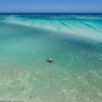 Mosambik Kanal in Madagaskar