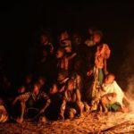 Tulear nach Morondava Menschen