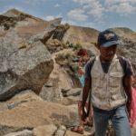 Die Umgebung von Fianarantsoa und Ambalavao aus touristischer Sicht