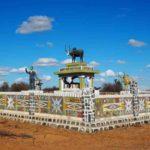 Die Volksstämme auf Madagaskar-die Mahafaly