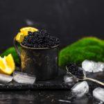 Kaviar aus Madagaskar