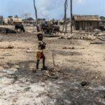 Die Überlebensmigrationen im Süden von Madagaskar