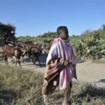 Madagaskar: Dürre und Nahrungsmangel im äußersten Süden