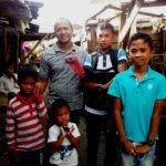 Tourismus auf Madagaskar-am Boden zerschmettert