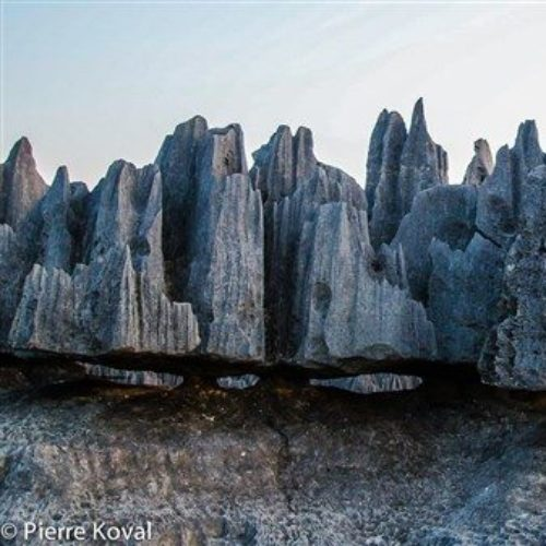 Tsingy von Bemaraha