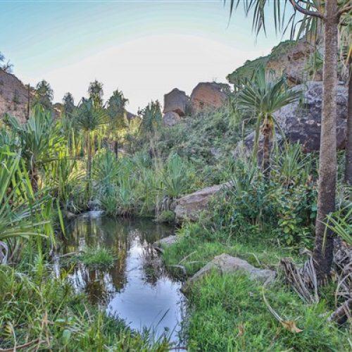 Isalo Rock Lodge